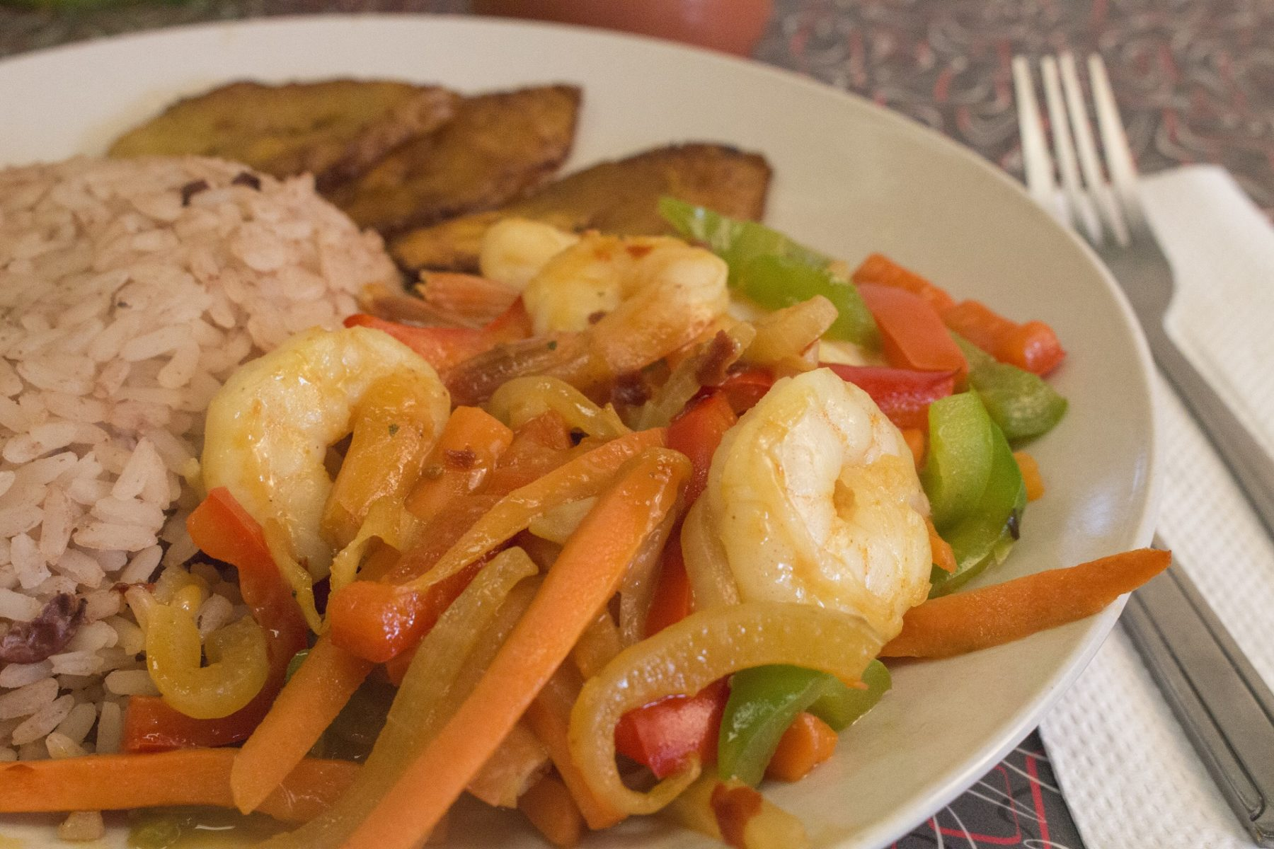 Island delight authentic jamaican cuisine for Authentic jamaican cuisine